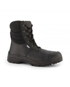Dapro Dauntless S3 C Safety Shoes - Black - Steel Toecap and Anti-Perforation Steel Midsole