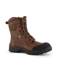 Dapro Offshore C S3 C Safety Shoe With Composite Toecap and Anti-Perforation Textile Midplate - Brown