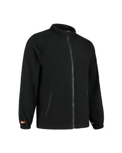 Dapro Basic Fleece Jacket – Oil Black