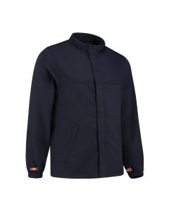Dapro Defender Multinorm Fleece Jacket: Flame-Retardant, Anti-Static and Arc Protection – Navy Blue
