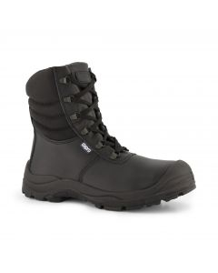Dapro Elements 3 S3 C Safety Shoes - Black - Steel Toecap and Anti-Perforation Steel Midsole