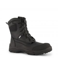 Dapro Offshore C S3 C Safety Shoes - Black - Composite Toecap and Anti-Perforation Textile Midsole