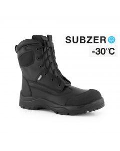 Dapro Offshore C S3 C Subzero® T400 Safety Shoes - Black - Composite toecap and Anti-Perforation Textile Midsole