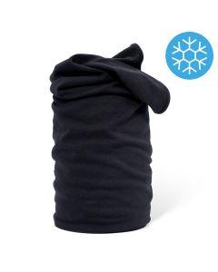 Dapro Frost Multifunctional Neck Warmer - Black - Flame-retardant and Anti-Static